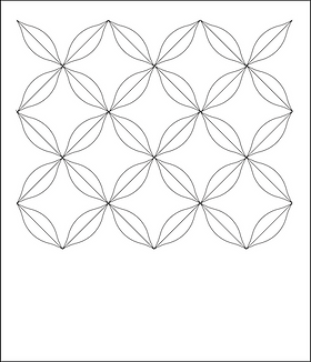Geometric, modern