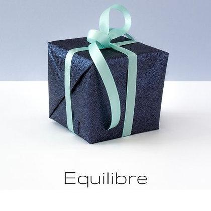 Bon cadeau - Equilibre - 25€