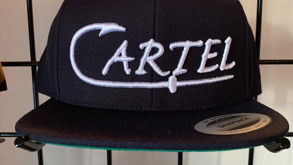 Cartel Snapbacks