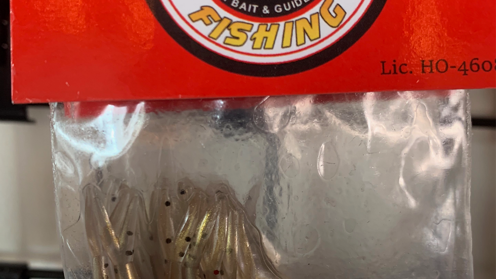 Golden State Fishing Minnows