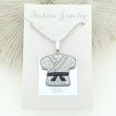 MAR Swarovski Deco  Necklace