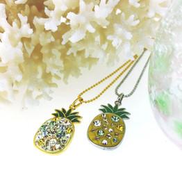 MAR Swarovski Deco Necklace