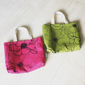 MAR tote bag