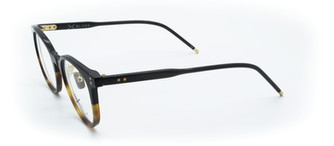 Black Eyewear Ref L503 Col 04 Temple