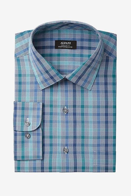 Camisa Alfani 16-16½