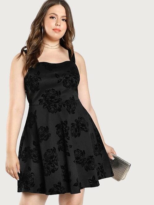 Vestido Soprano talla XL