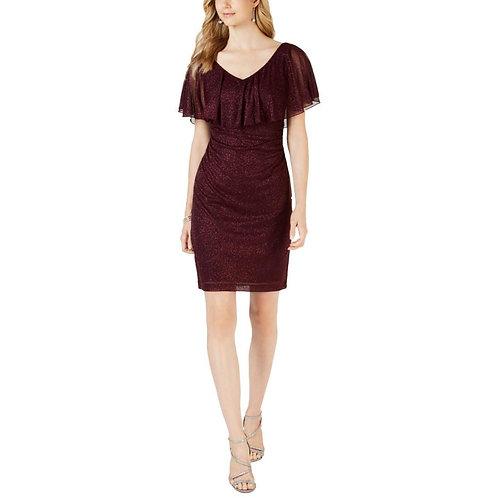 Vestido Connected Apparel