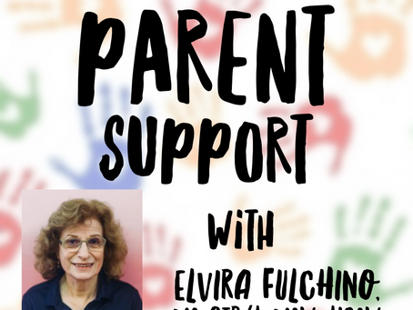 Complimentary Parent Support!