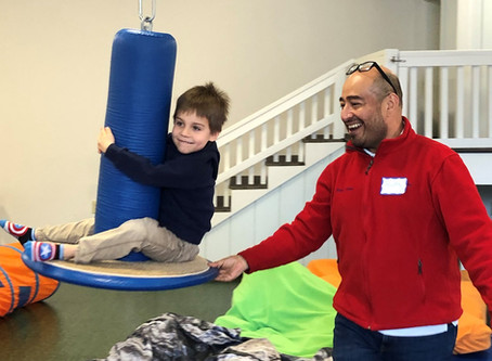 Community Partnerships: Meet and Greet with Autism Alliance of MetroWest
