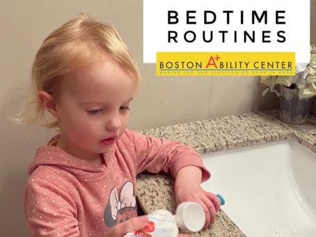 Tips to Establish a Healthy Bedtime Routine