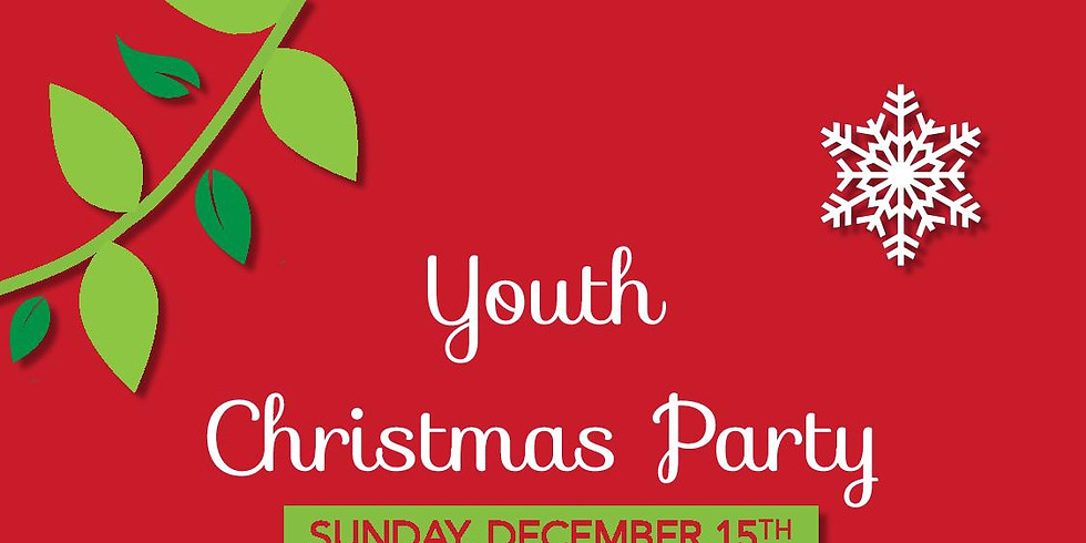 Youth Christmas Party