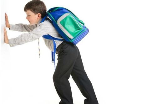 Back to School Series: Sensory Solutions for Self-Regulation