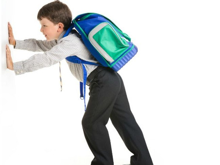 Back to School Series: Sensory Solutions for Self-Regulation