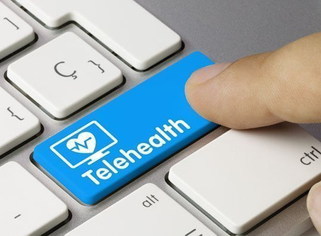 NOW AVAILABLE: Telehealth at the Boston Ability Center!