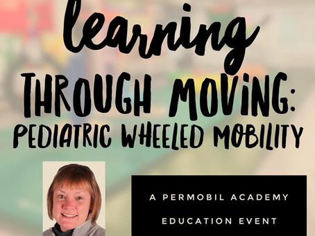 FREE Permobil Education Event!
