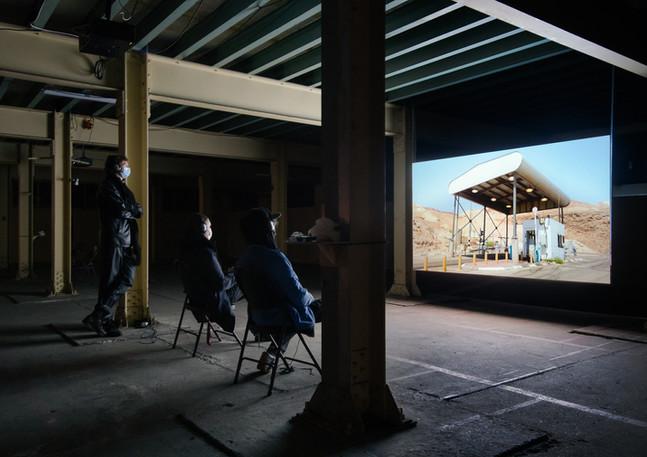 ARTIST: TALIA LIBERMAN  PHOTOGRAPHY: SANDER VAN WETTUM