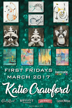 170303-01 - March 2017 First Friday Flyer