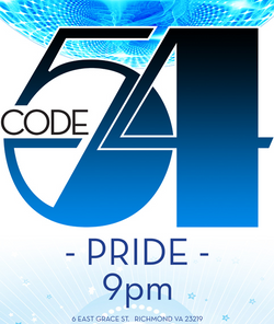 Code '54 Pride 2011