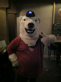 Richond Bear Network Party