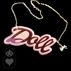 Doll Merchandise