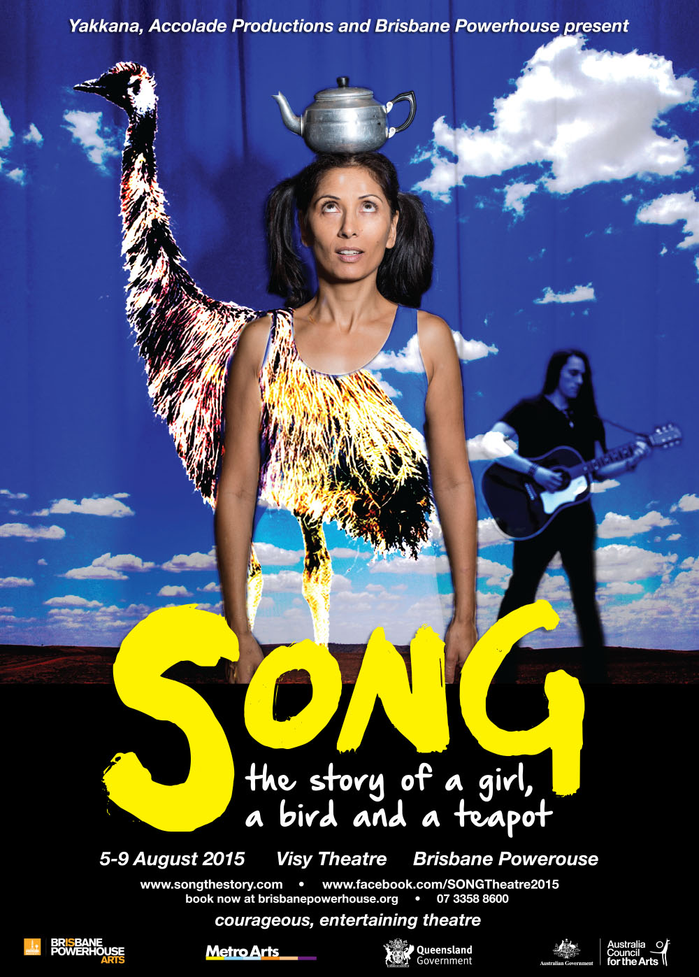 Song poster