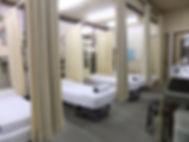 大矢鍼灸接骨院 診療室