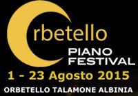 Il Pianoforte torna sulla Laguna: Orbetello Piano Festival 2015