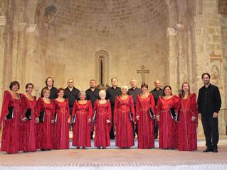 Rassegna delle corali: concerto in Duomo per i terremotati