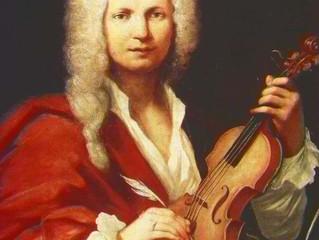 Il Gloria di Vivaldi nel concerto di Pasqua dell'Ensemble Palestrina a Pitigliano