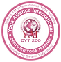 YAI Certified Yoga Teacher