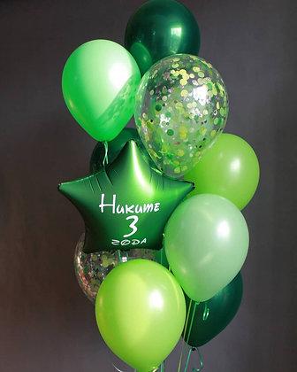 Композиция для Дня Рождения №139