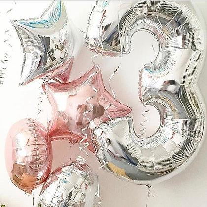Композиция для Дня Рождения №45