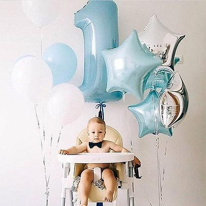 Композиция для Дня Рождения №71