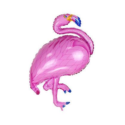Розовый фламинго (75 см)