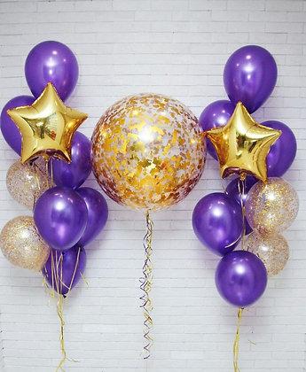 Композиция для Дня Рождения №184