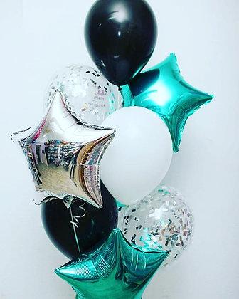 Композиция для Дня Рождения №102