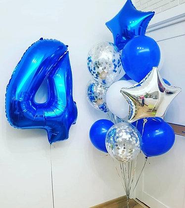 Композиция для Дня Рождения №77