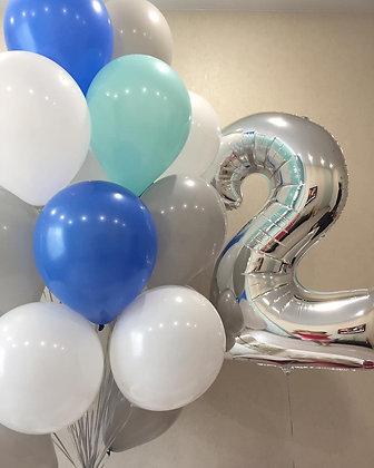 Композиция для Дня Рождения №83
