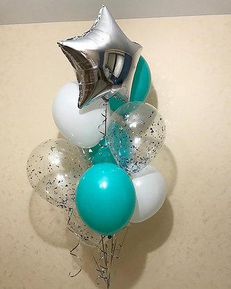 Композиция для Дня Рождения №157