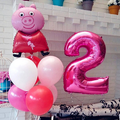 Композиция для Дня Рождения №37