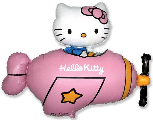 Hallo Kitty (76*76см)