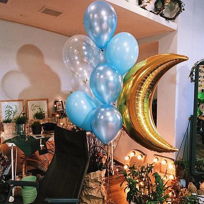 Композиция для Дня Рождения №75