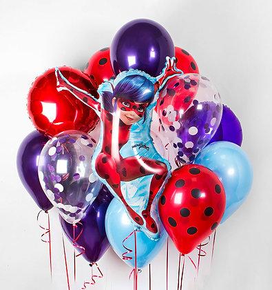 Композиция для Дня Рождения №196
