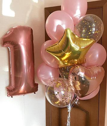 Композиция для Дня Рождения №150