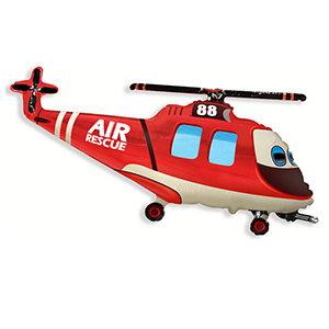 Спасательный вертолет (56*96см)