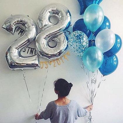 Композиция для Дня Рождения №20