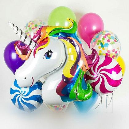 Композиция для Дня Рождения №50