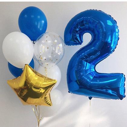 Композиция для Дня Рождения №90