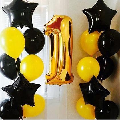 Композиция для Дня Рождения №24