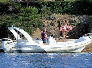 location bateau sans permis theoule cannes mandelieu le trayas port de la figueirette bmr